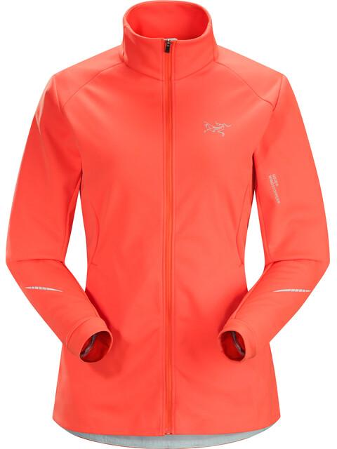 Arc'teryx W's Trino Jacket Aurora